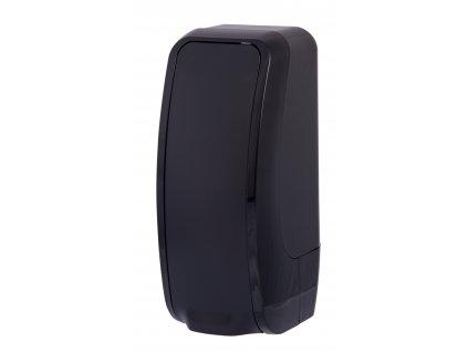 Zásobník na pěnové mýdlo LAVELI 1000ml - 4030 - černo/černý