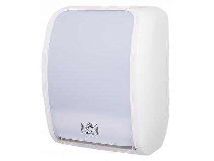 Elektrický zásobník na ručníky v roli LAVELI - 2010 - bílo/bílý