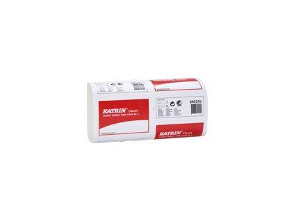 Papírové ručníky Z-Z Katrin Classic One stop M 2 - 345256
