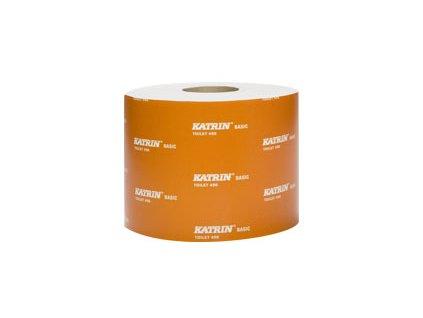 Toaletní papír KATRIN BASIC Toilet 490 - 125409