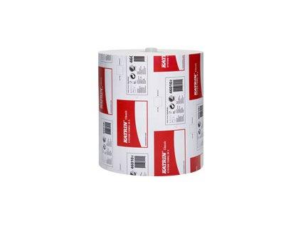 KATRIN SYSTEM CLASSIC papírový ručník bílý 2-vrstvý - 460102