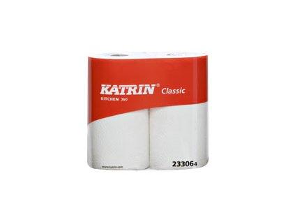 Kuchyňská utěrka KATRIN CLASSIC Kitchen 360 - 233064