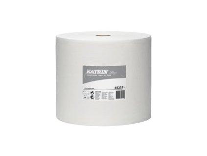 Utěrka průmyslová KATRIN PLUS XL 1200 - 452231