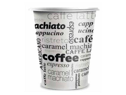 Kelímek na kávu Coffee to go papírový 100ml (cena za 50ks)