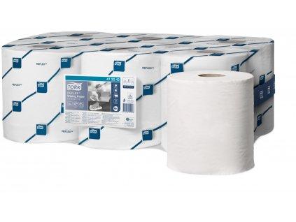 Tork Reflex™ papírová utěrka Bílá (cena za 6ks)