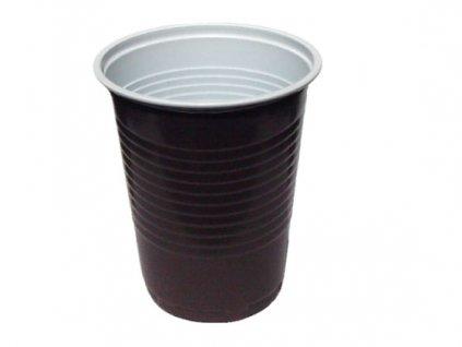 Kelímek do automatu na kávu 150ml (cena za 100ks)