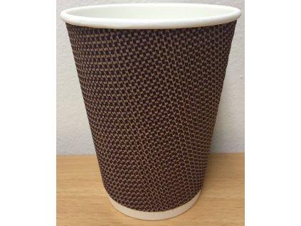 Kelímek na kávu PREMIUM 420ml (cena za 25ks)  71.0058