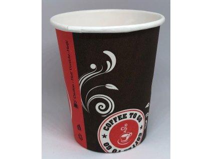 kelimek na kavu papirovy 24 cl