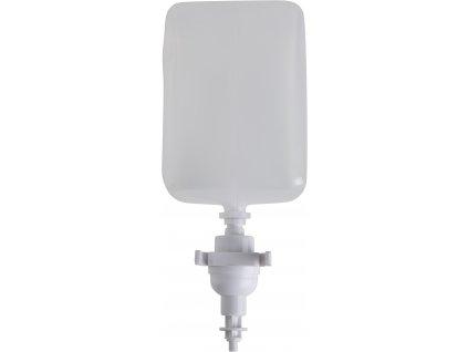 mýdlo pěna senzor