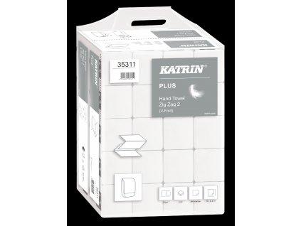 KAT 35311(100645) HandyPack Maxi