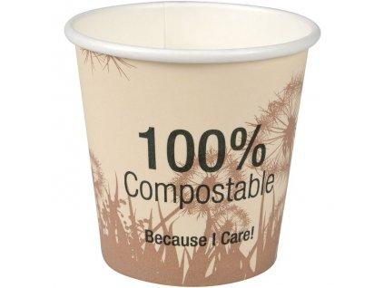 Bio kelímek na kávu 100ml/120ml