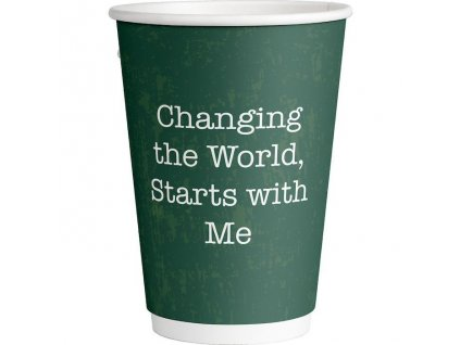 Bio termo kelímek na kávu