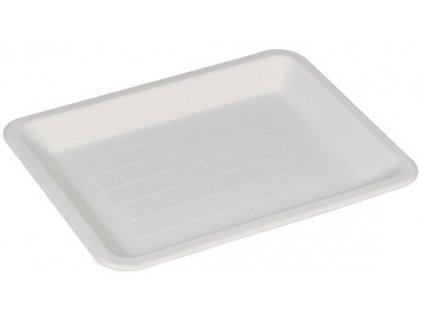 talíř obdelník malý