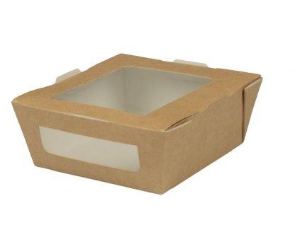 BIO krabička s okénky malá