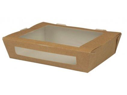 BIO krabička s okénky