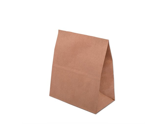 Taška papírová bez uch 260x140x300mm