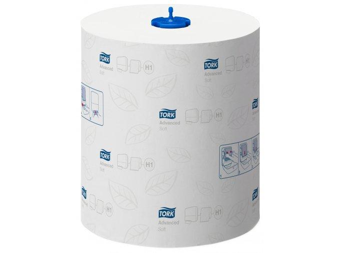 Papírové ručníky v roli Tork Matic® jemné