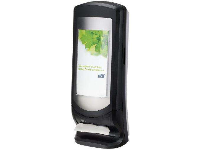 Vysokokapacitní zásobník na ubrousky Tork Xpressnap®