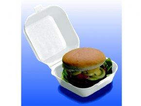 Menubox na hamburgra