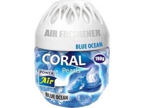 Osvěžovač vonné perly Blue Ocean