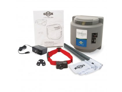 wireless pet containment system pd components02