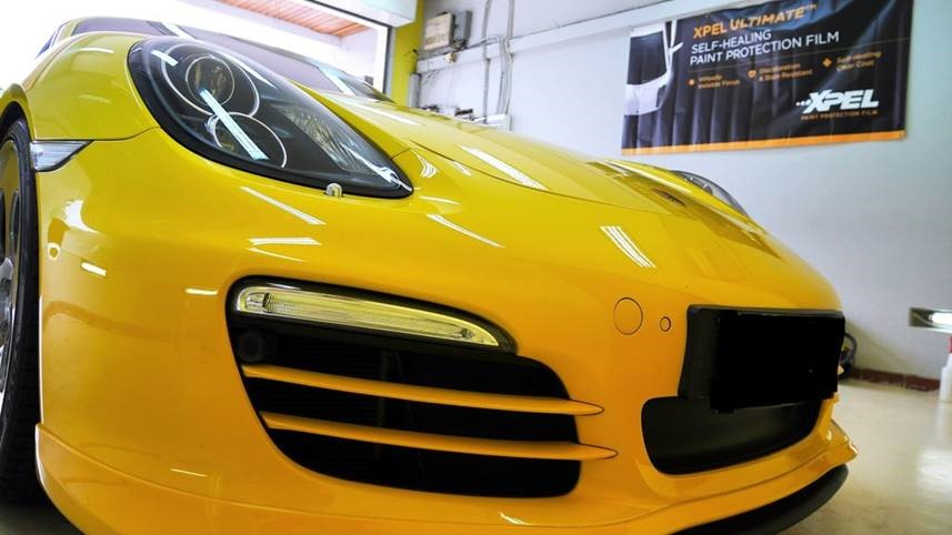 porsche_after_install_xpel_ultimate