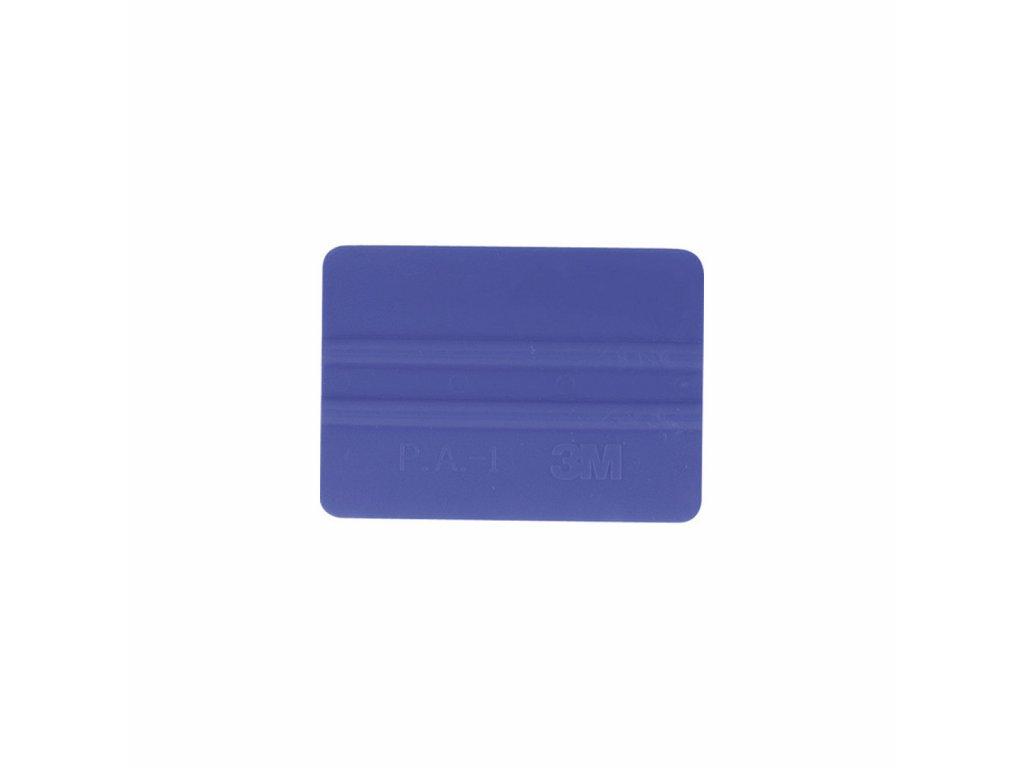 "4""3M BLUE SQUEEGEE - 3M STĚRKA MODRÁ"
