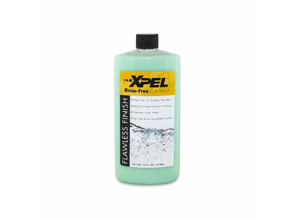 XPEL Rinse Free Car Wash (16 oz)