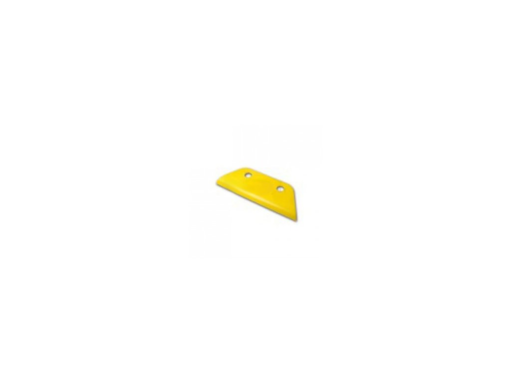 GT032Y Tail Fin Yellow Firm 270x408