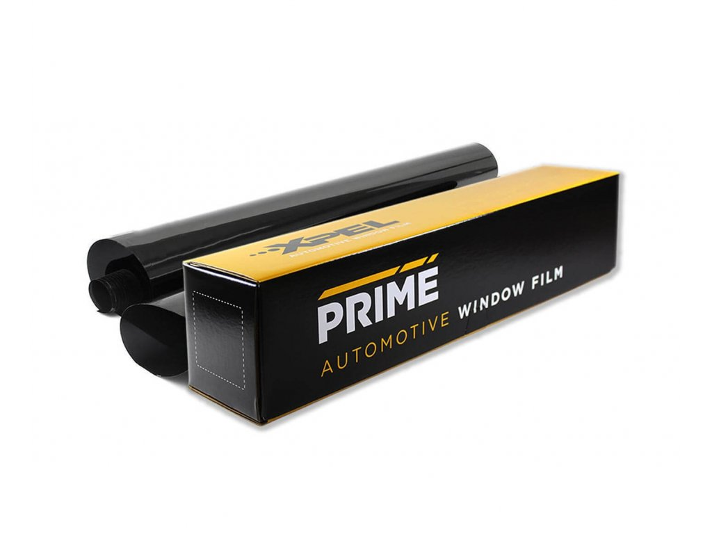 XPEL PRIME XR - tónovací fólie, propustnost 20 % (0.91m x 30.48m)