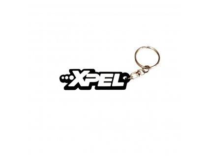 XPEL Key Chain
