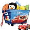 Box, úložná krabice na hračky Disney Cars Princess