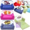 Dětská pohovka, rozkládací gaučík do dětského pokojíčku