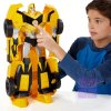 TRANSFORMERS robot obří transformátor Bumblebee, 60 cm velký