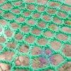 Velký houpací kruh, lanový žebřík