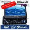 "18cm/7""Touchscreen DVD CD Autorádio bluetooth"