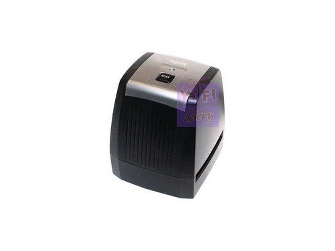 LogiLink DS0002 dia skener scanner na diapozitivy a negativy