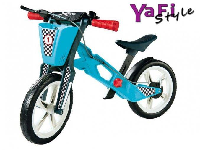 Dětské kvalitní odrážedlo, odstrkovadlo X-Bike