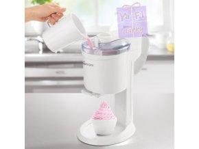 EISMAXX zmrzlinovač výrobník točené zmrzliny 500ml