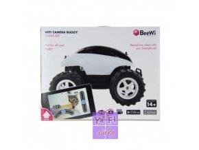 RC BeeWi Buggy SCARA BEE špionážní auto s wifi kamerou