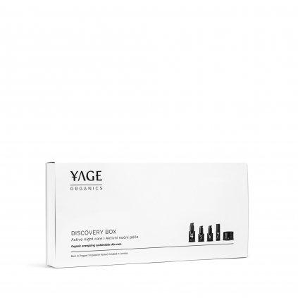 web YAGE discovery box C