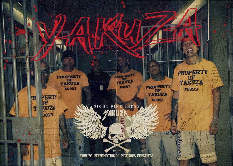 Yakuza Kolekcia 2020/21