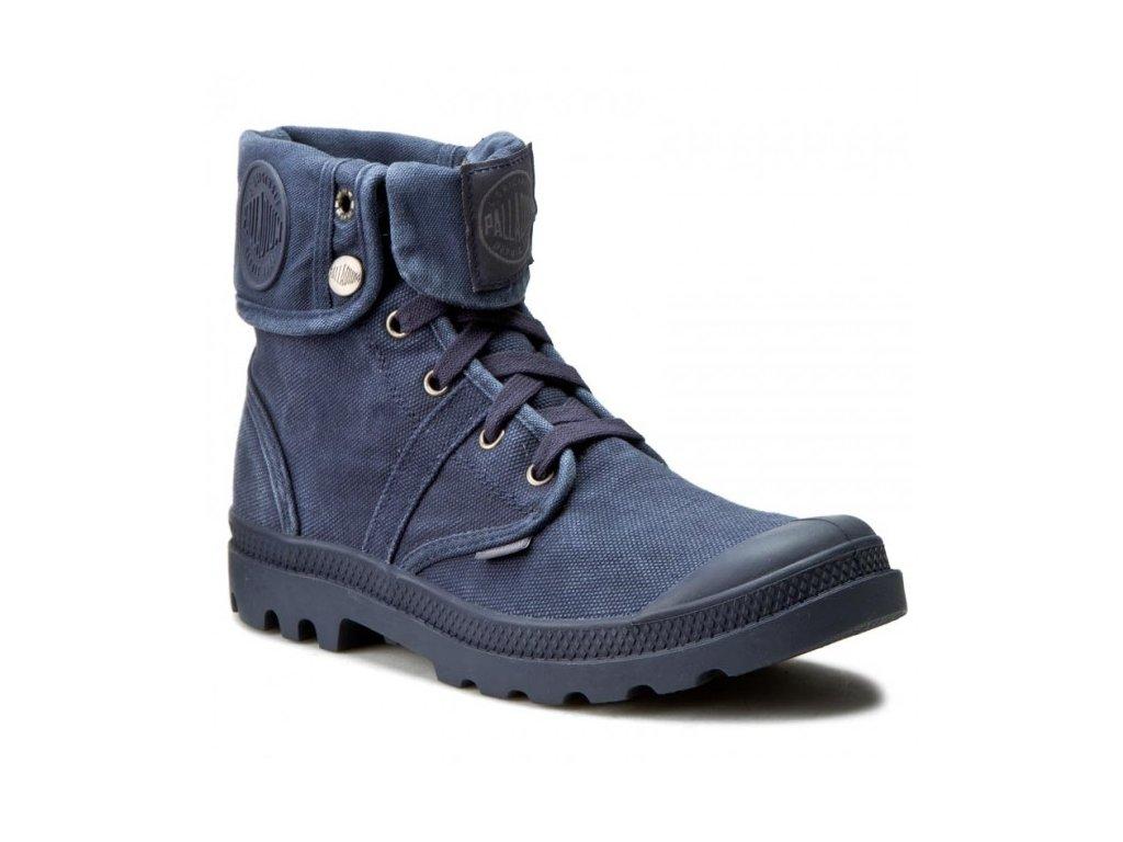 Palladium módne topánky PALLABROUSSE BAGGY~PARISIANNT/EFLTWR