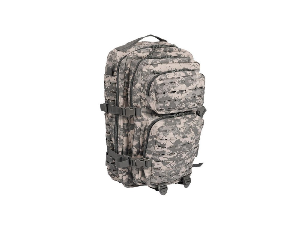 Miltec ruksak US AT-DIG.LASER CUT ASSAULT BACKPACK LG