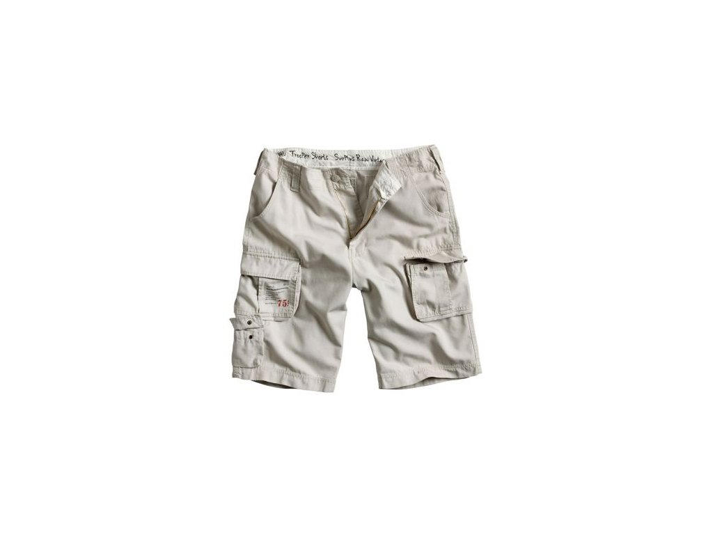 surplus surplus trooper shorts off white panske sortky 128327.thumb 375x416