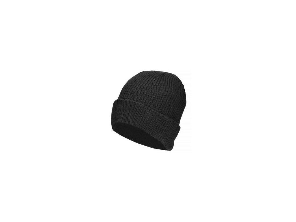 MILTEC čiapka OD ACRYLIC WATCH CAP black