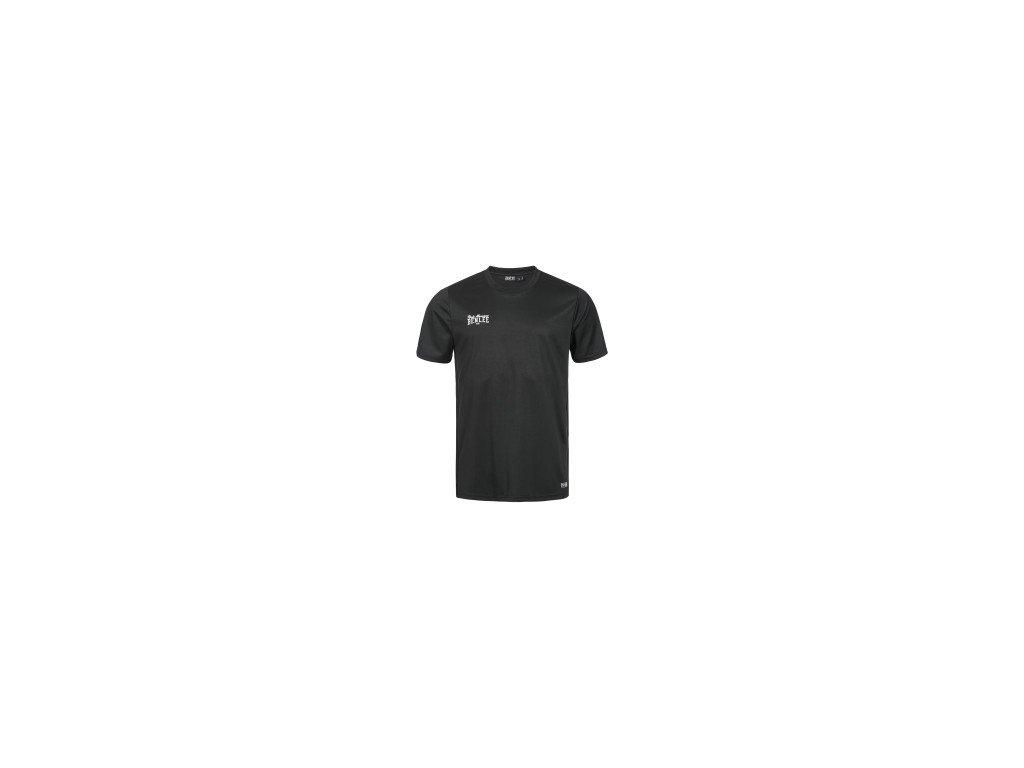 Benlee Rocky Marciano FURIUS Black pánske tričko