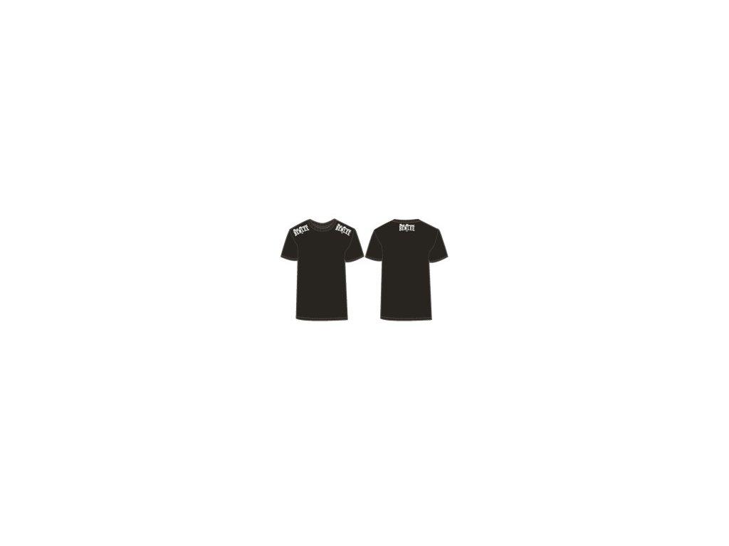 Benlee Rocky Marciano EVENT Black pánske tričko