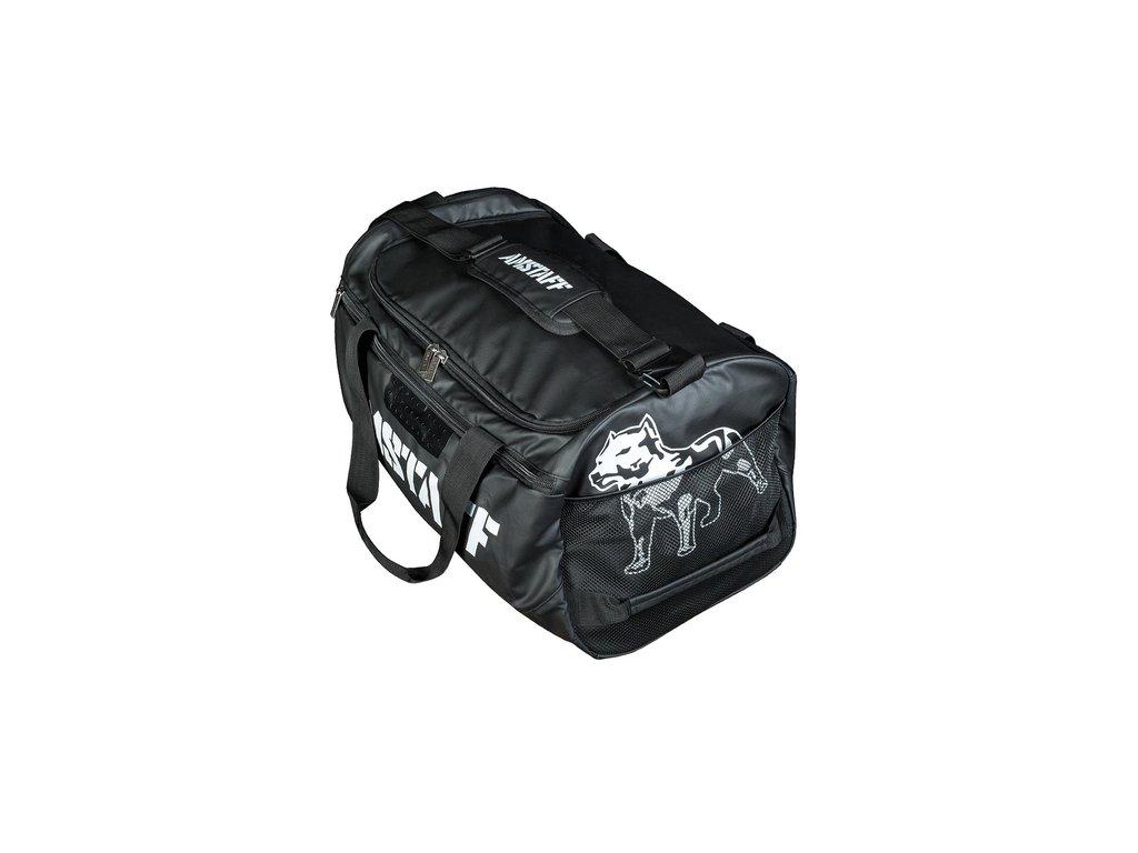 Amstaff športová taška MEDAX black