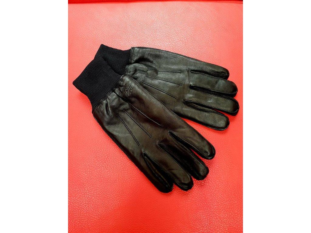 Alpha Industries rukavice B3 GLOVES black